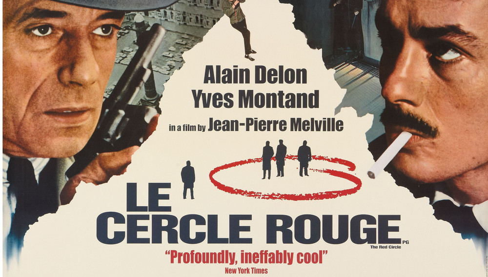 REEL CLASSICS: The Red Circle (1970)