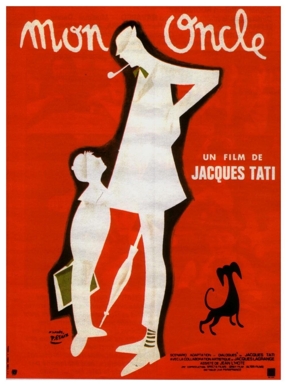 REEL CLASSICS: Mon Oncle (1958)