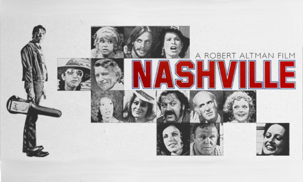 REEL CLASSICS: Nashville (1975)