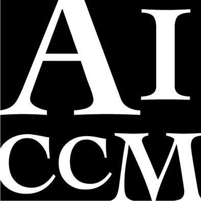 AICCM Logo