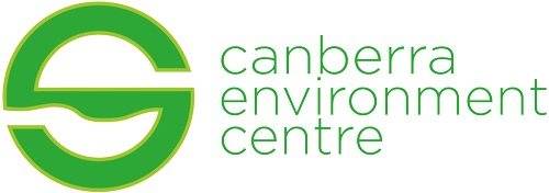Canberra Environment Centre logo