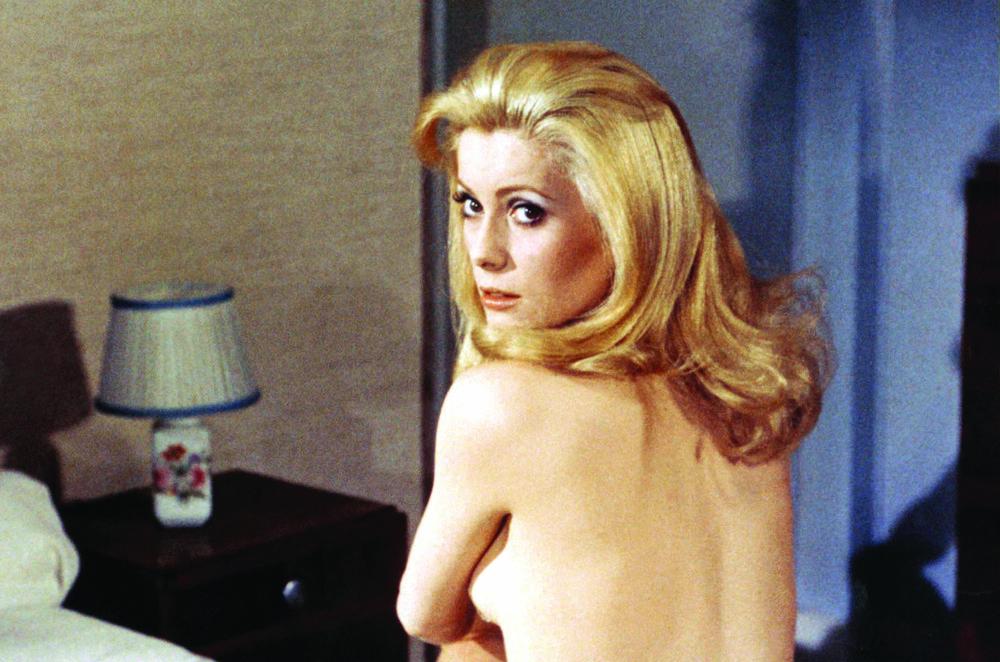 SCREENING: Reel Classics - Belle De Jour (1967)