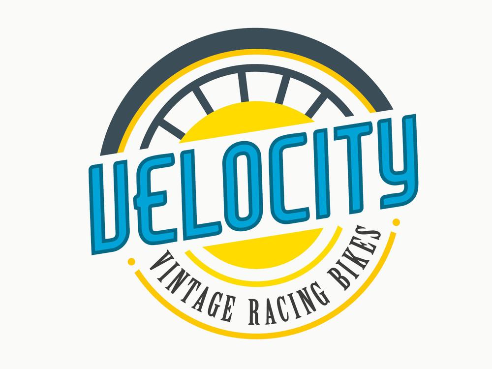 Velocity : Vintage Racing Bikes
