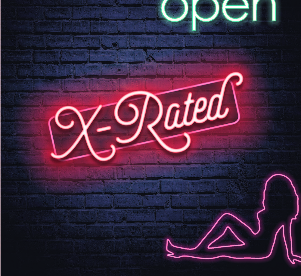 X-rated: the sex industry in the ACT