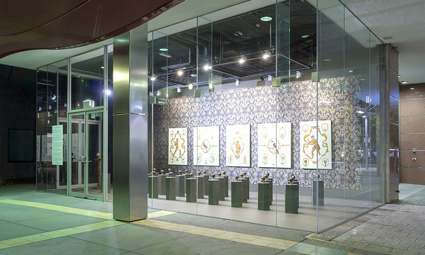 D Models Collection Exhibition Amp Event : Expressions of interest proposals sought for site