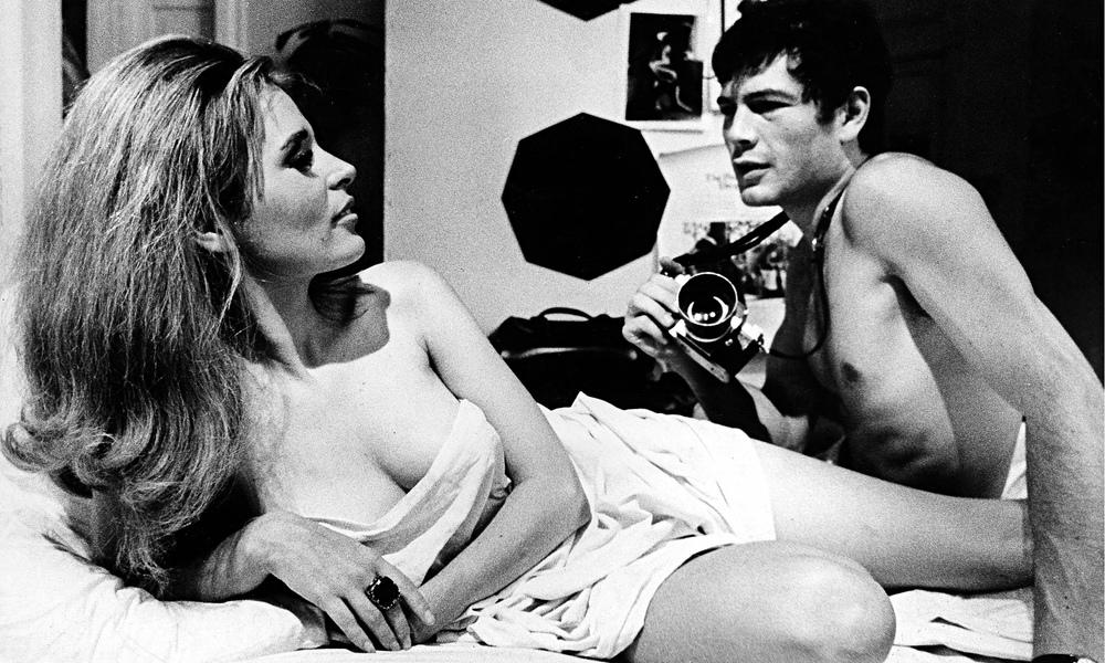 REEL CLASSICS: Medium Cool (1969)