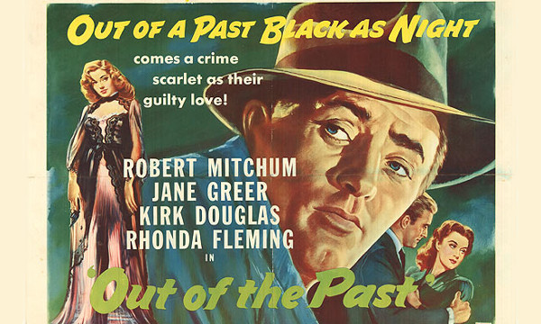 REEL CLASSICS: Out of the Past (1947) + Nightmare Alley (1947)