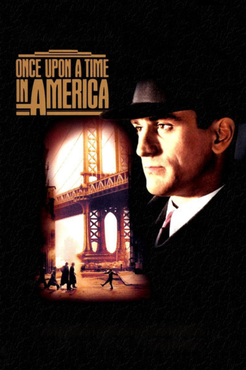 REEL CLASSICS: Once Upon a Time in America (1984) – Part 1