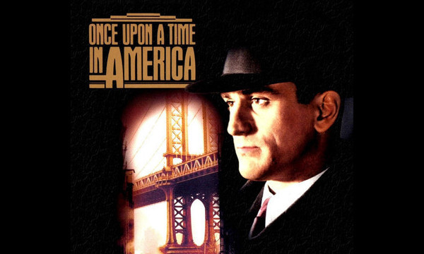 REEL CLASSICS: Once Upon a Time in America (1984) – Part 2