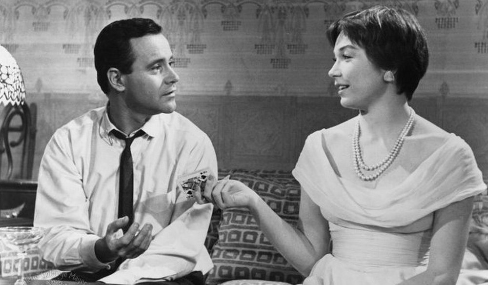 REEL CLASSICS: The Apartment (1960)