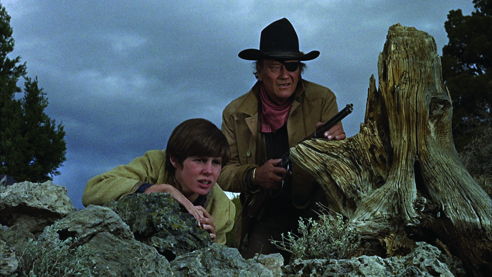 SCREENING: Reel Classics - True Grit (1969)