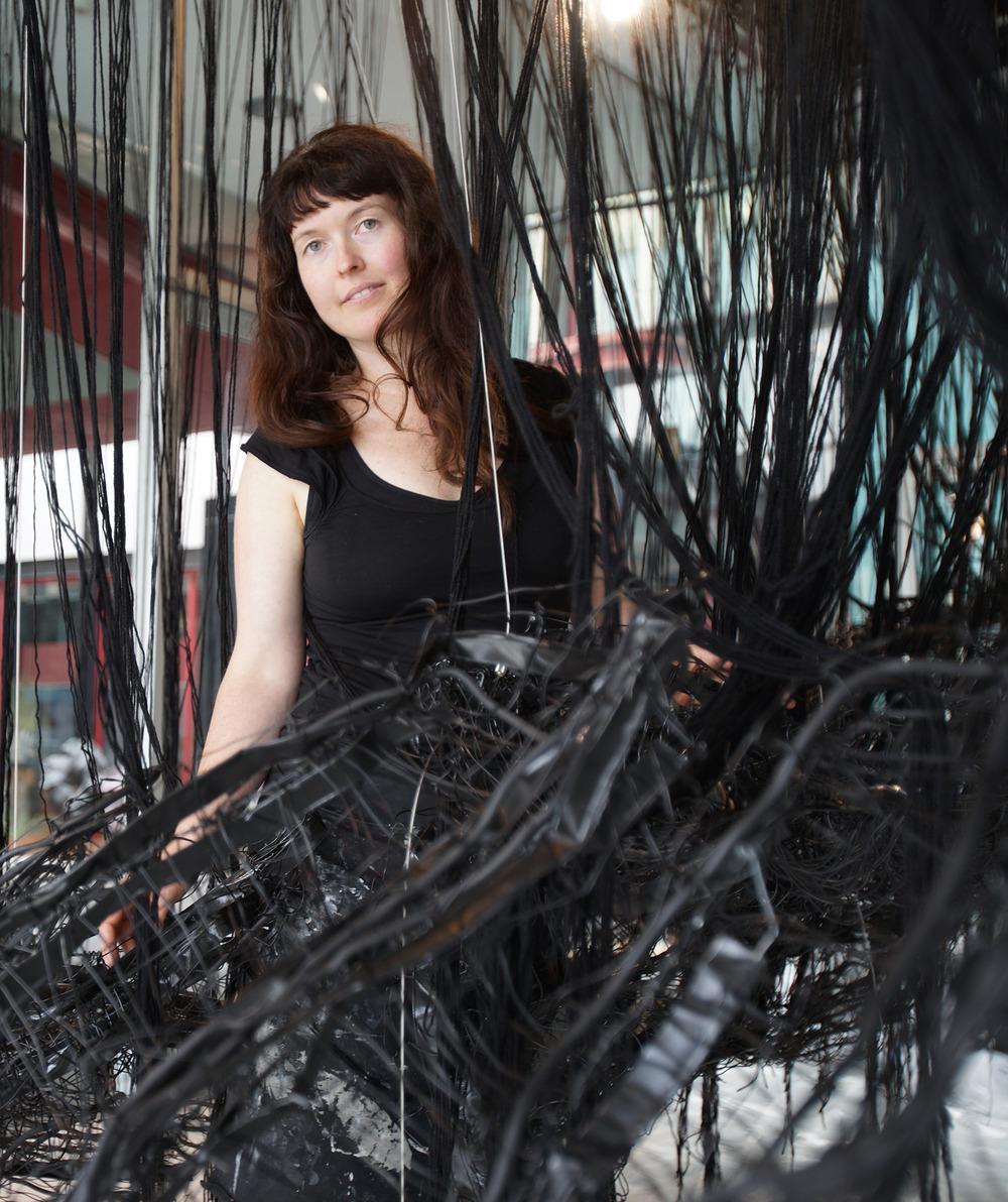 Artist Talk: Hannah Quinlivan