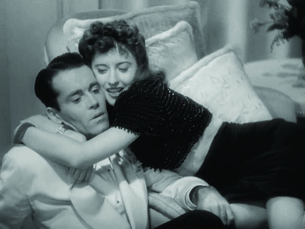 SCREENING: Reel Classics - The Lady Eve (1941)