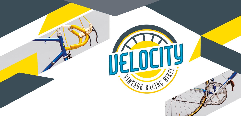Velocity: vintage racing bikes
