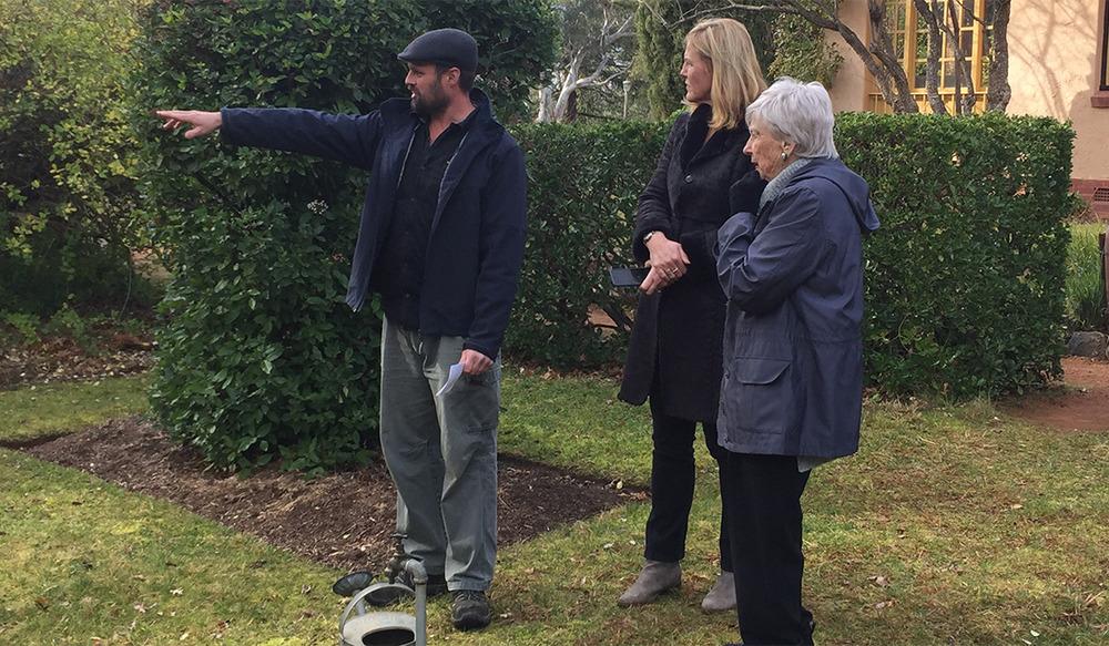 Garden tour: Canberra gardens in spring