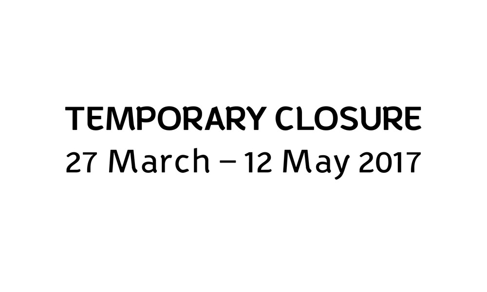 TEMPORARY CLOSURE : Canberra Museum and Gallery
