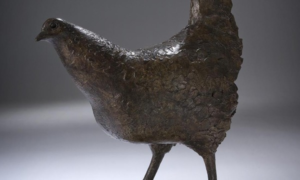CMAG ON SUNDAY: Birds of Clay