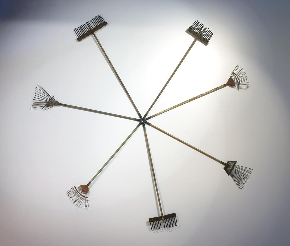 Neil Roberts Sculptural Works