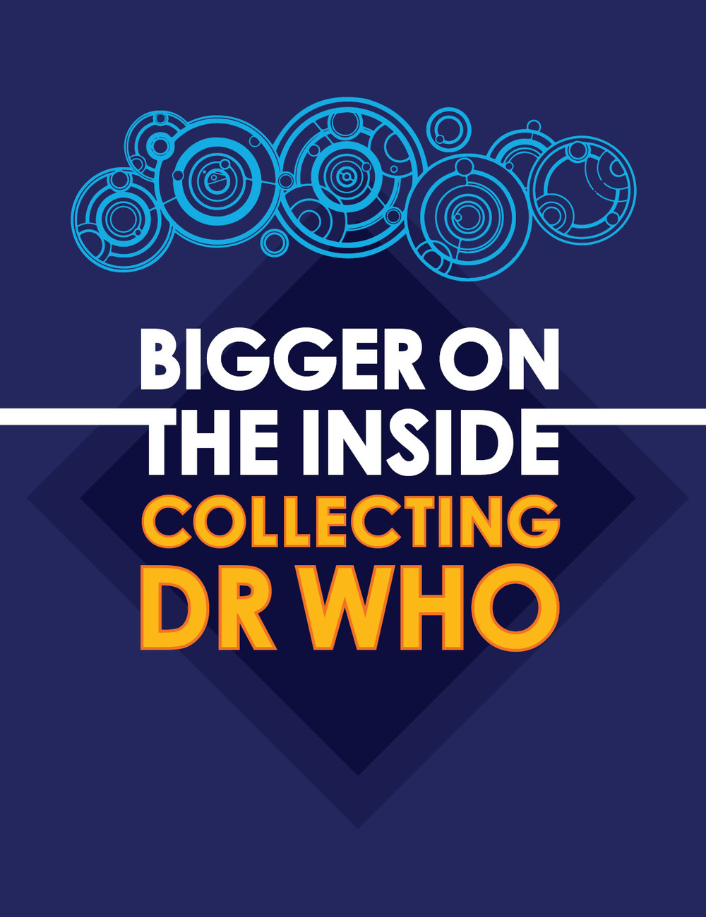 Bigger on the inside: Collecting Dr Who