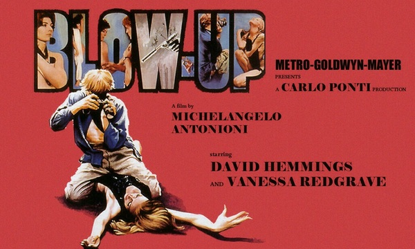 REEL CLASSICS: Blow-Up (1966)