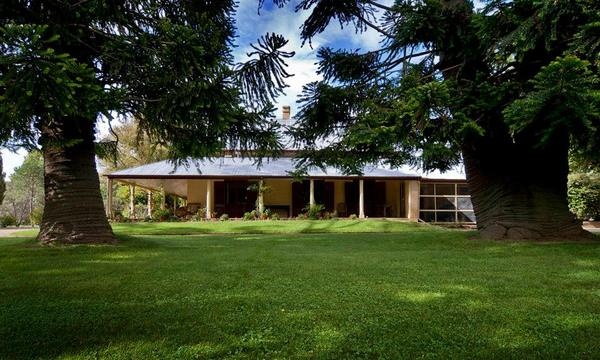 OPEN HOUSE: Australia Day Picnic