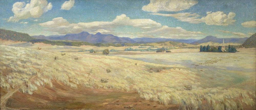 What Do Artists Make: Seeing Canberra