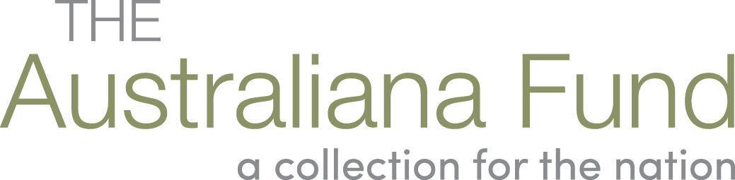 Australiana Fund logo