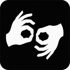 Auslan logo