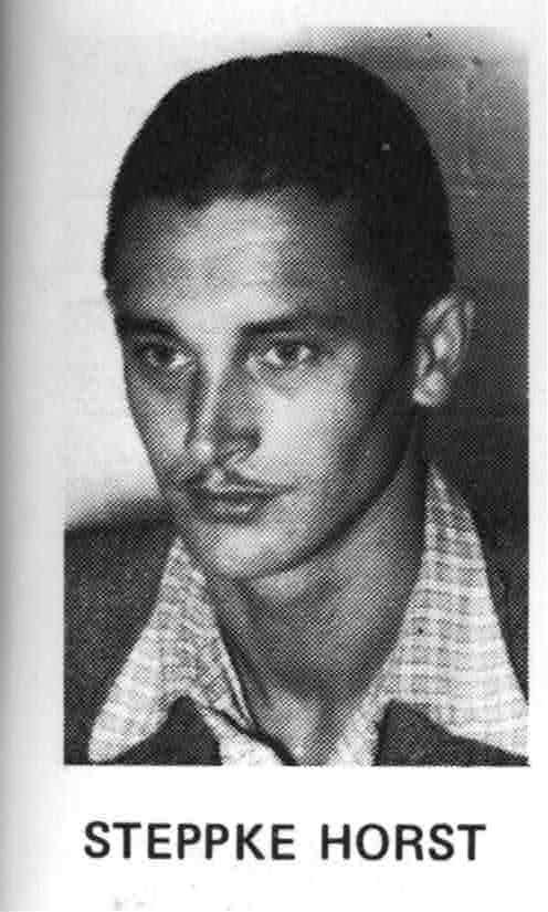 Horst Steppke head shot