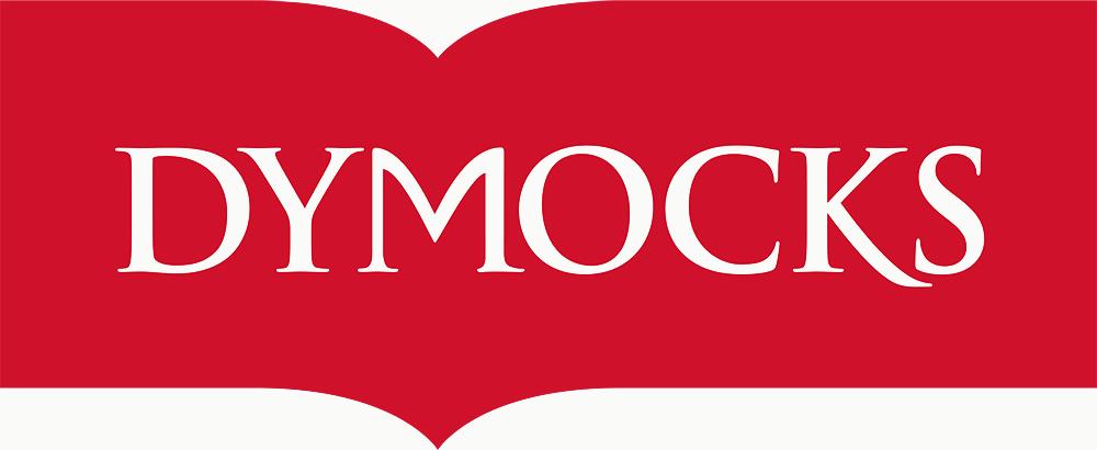 Dymocks logo