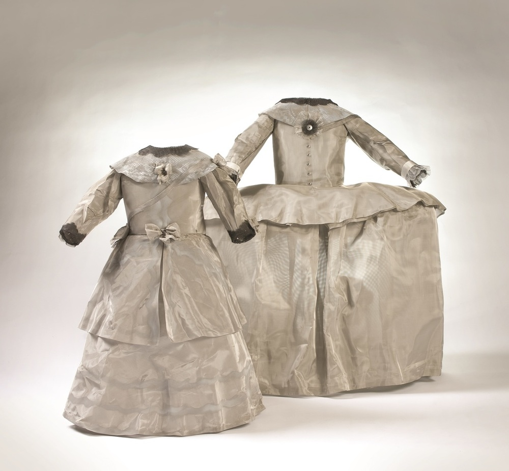 CMAG ON SUNDAY: Fashioning history – inspired by Canberra stories