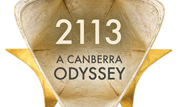 2113: A Canberra Odyssey