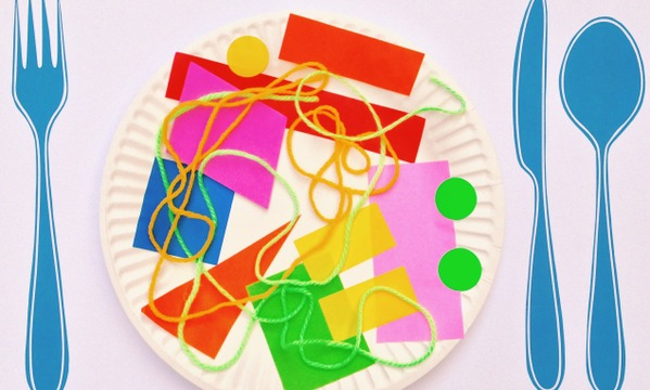 T IS FOR TODDLER: Children's Week – Cooking up creativity