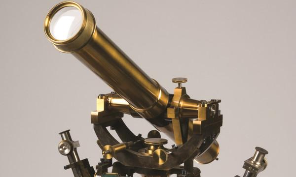 Precision: CMAG survey equipment