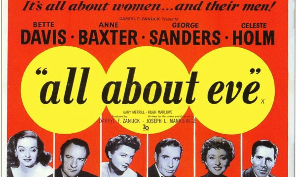 REEL CLASSICS: All About Eve (1950)