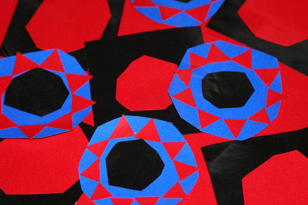 paul textile scissors