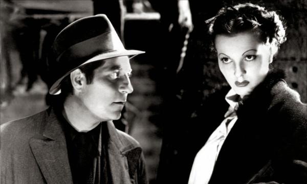 REEL CLASSICS:  Les bas-fonds (Underworld) (1936)