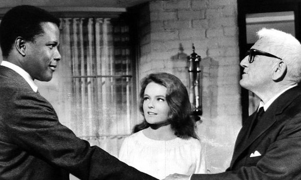 REEL CLASSICS: Guess Who's coming to Dinner (1967)