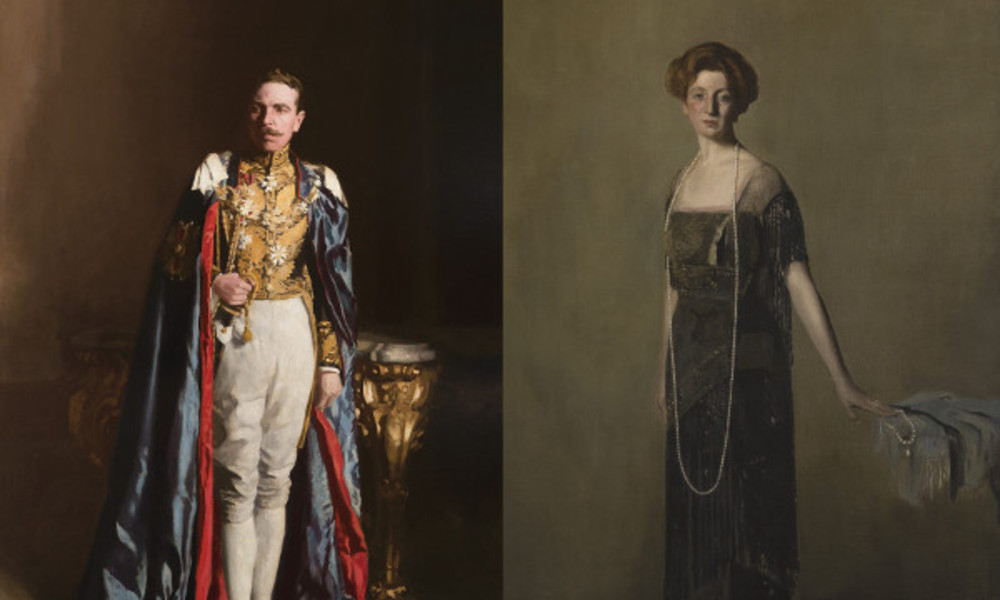CMAG on Sunday: People in portraits